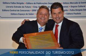 2012-Personalidade do Turismo