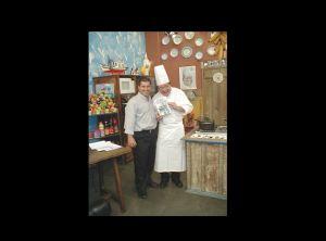 Chef Allan