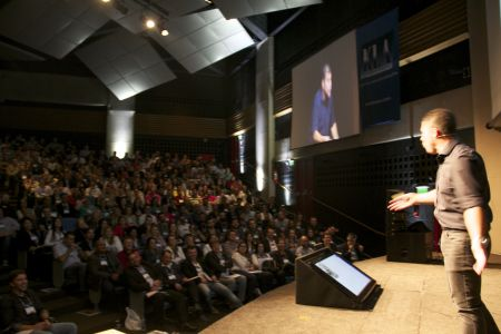 16º Congresso Nacional de Vendas K.L.A - São Paulo