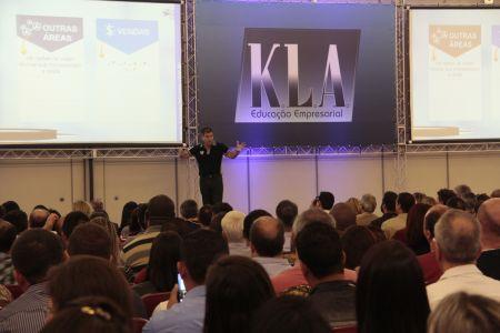10º Encontro dos Maiores Vendedores do Brasil - K.L.A - São Paulo